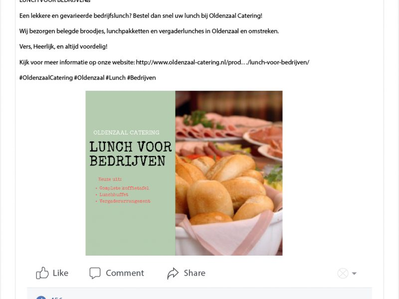 oldenzaal cathering